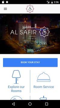 Al Safir Hotel & Tower poster