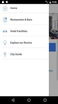 S Hotel Bahrain apk screenshot