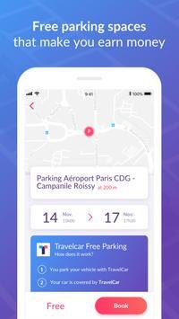 TravelCar apk screenshot
