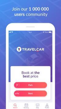 TravelCar poster