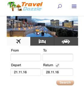 Travel Dazzle apk screenshot