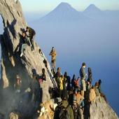 Indonesia tourism (Outdoor) icon