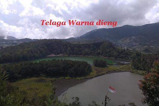 Indonesia tourism (Outdoor) apk screenshot