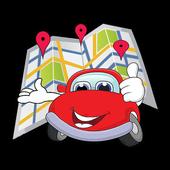 Traveler App icon