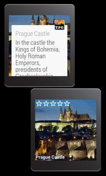 Prague Guide screenshot 1
