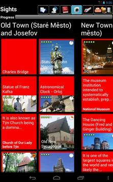 Prague Guide screenshot 9