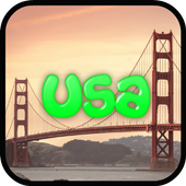 USA Hotels icon