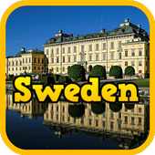 Booking Sweden Hotels icon