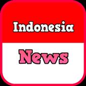 Breaking Indonesia News - Berita Indonesia icon