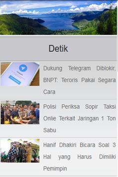 Breaking Indonesia News - Berita Indonesia screenshot 3