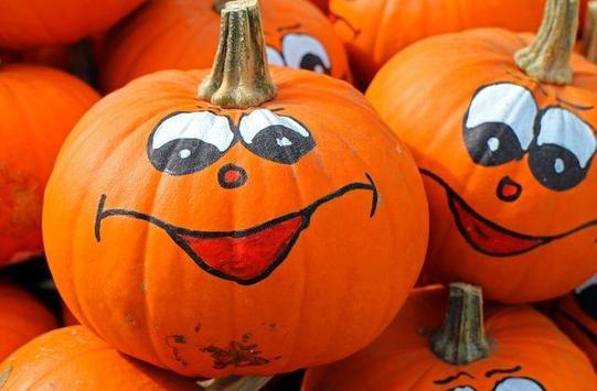 Halloween Wallpapers screenshot 2
