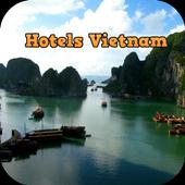 Hotels Vietnam Booking (Khách sạn) icon
