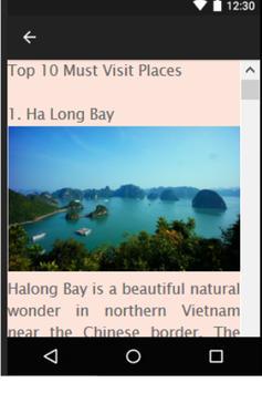 Hotels Vietnam Booking (Khách sạn) apk screenshot