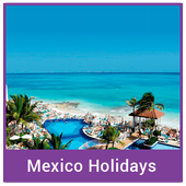 Mexico Holidays icon