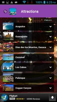 Mexico Holidays apk screenshot