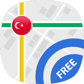 Travel Turkey icon