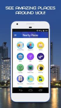 Travel Thailand : GPS Navigation & Maps apk screenshot