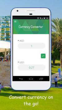 Travel UAE : GPS Navigation & Maps apk screenshot