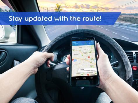 World Maps, GPS Navigation & Driving Directions screenshot 10