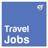 Travel Jobs icon