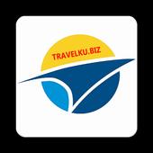 Travelku 圖標