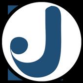 Jurny icon