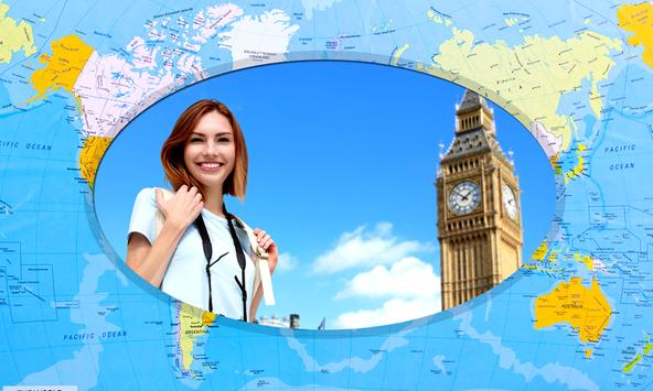 Travel Photo Frames APK Download - Free Photography APP for Android ...