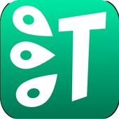 Travelstreetview - locate your pics on StreetView icon