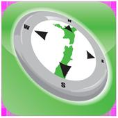 TravelsafeNZ icon