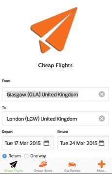 Travel Save - Saving You Time apk screenshot