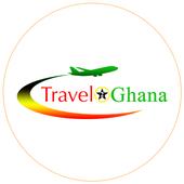 TravelToGhana icon