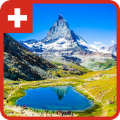 Travel To Switzerland icon