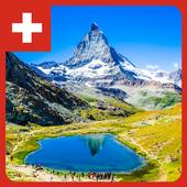 Travel To Switzerland icon