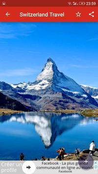 Travel To Switzerland screenshot 1