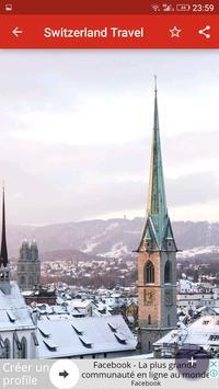 Travel To Switzerland screenshot 2