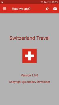 Travel To Switzerland screenshot 4