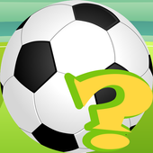 2018 Soccer Memory Game icon