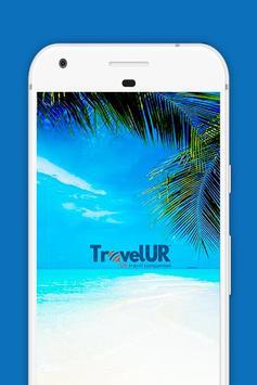 TravelUR पोस्टर
