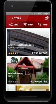 Travflex - B2B Solutions for Travel Business apk screenshot