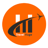 Travel Huge - Flights, Hotels, Cars, Tours Booking icon
