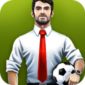 goalunited PRO soccer manager icon
