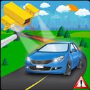 GPS snelheid camera radar detector- stem snelheid-APK