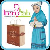Busana Muslim Wanita Terbaru icon