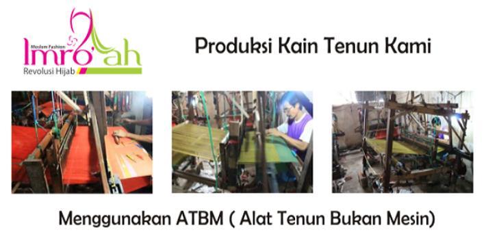 Busana Muslim Wanita Terbaru screenshot 4
