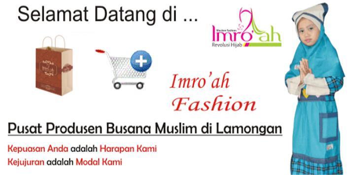 Busana Muslim Wanita Terbaru screenshot 2