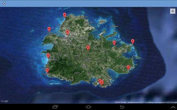 Antigua & Barbuda screenshot 3