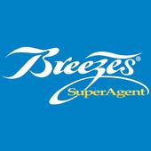 Breezes Resorts SuperAgent icon