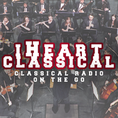 iHeartClassical icon