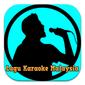 Lagu Karaoke Malaysia icon