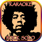 Rock Solo Karaoke icon